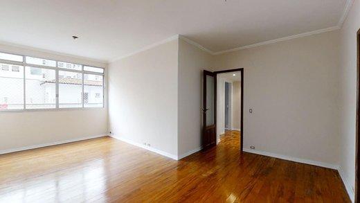 Living - Apartamento à venda Rua Abílio Soares,Paraíso, Zona Sul,São Paulo - R$ 841.000 - II-14466-24402 - 14