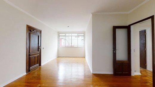 Living - Apartamento à venda Rua Abílio Soares,Paraíso, Zona Sul,São Paulo - R$ 841.000 - II-14466-24402 - 15