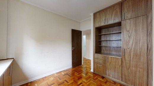 Quarto principal - Apartamento à venda Rua Abílio Soares,Paraíso, Zona Sul,São Paulo - R$ 841.000 - II-14466-24402 - 17