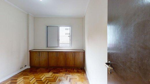 Quarto principal - Apartamento à venda Rua Abílio Soares,Paraíso, Zona Sul,São Paulo - R$ 841.000 - II-14466-24402 - 18