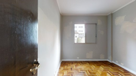 Quarto principal - Apartamento à venda Rua Abílio Soares,Paraíso, Zona Sul,São Paulo - R$ 841.000 - II-14466-24402 - 19