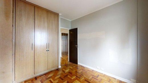 Quarto principal - Apartamento à venda Rua Abílio Soares,Paraíso, Zona Sul,São Paulo - R$ 841.000 - II-14466-24402 - 20