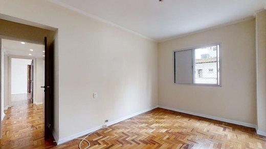 Quarto principal - Apartamento à venda Rua Abílio Soares,Paraíso, Zona Sul,São Paulo - R$ 841.000 - II-14466-24402 - 22