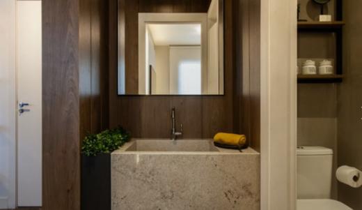 Banheiro - Fachada - Urban Barra Funda - 796 - 10