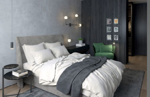 Dormitorio - Fachada - Ivo Bait - 165 - 15