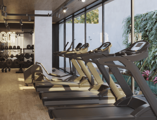 Fitness - Fachada - Ivo Bait - 165 - 16