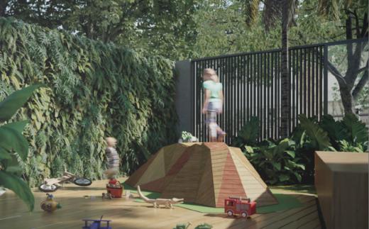 Playground - Fachada - Ivo Bait - 165 - 20