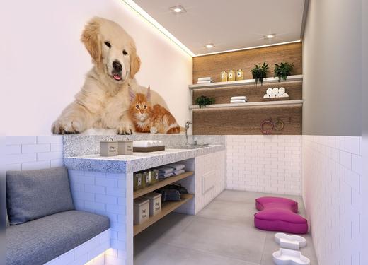 Pet care - Fachada - Portal Vila Prudente - 798 - 7