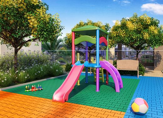 Playground - Fachada - Portal Vila Prudente - 798 - 10