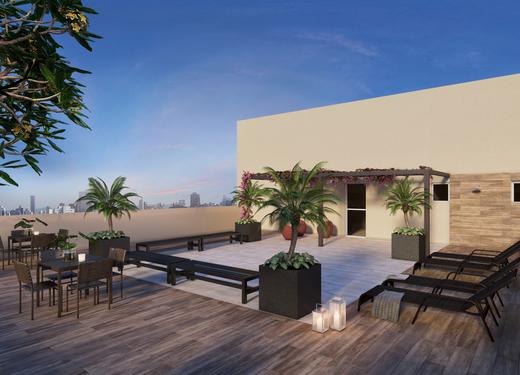 Rooftop - Fachada - Portal Vila Prudente - 798 - 14