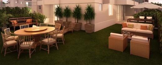 Terraco - Apartamento 2 quartos à venda Recreio dos Bandeirantes, Rio de Janeiro - R$ 455.000 - II-14895-25184 - 5
