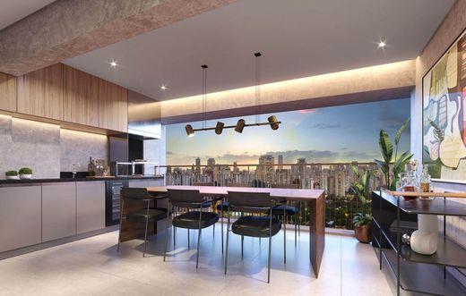 Terraco - Apartamento à venda Avenida Cotovia,Moema, São Paulo - R$ 3.359.293 - II-14801-25061 - 13