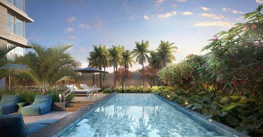 Piscina - Apartamento à venda Avenida Cotovia,Moema, São Paulo - R$ 3.359.293 - II-14801-25061 - 25