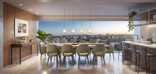 Terraco - Apartamento à venda Avenida Cotovia,Moema, São Paulo - R$ 3.359.293 - II-14801-25061 - 12