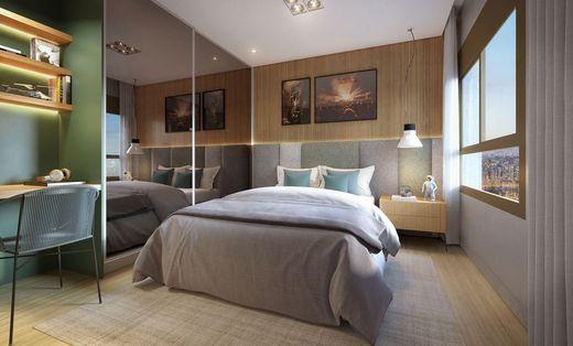 Dormitorio - Apartamento à venda Avenida Cotovia,Moema, São Paulo - R$ 3.359.293 - II-14801-25061 - 15