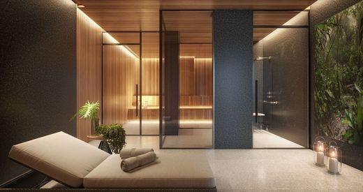 Spa - Apartamento à venda Avenida Cotovia,Moema, São Paulo - R$ 3.359.293 - II-14801-25061 - 21