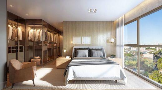 Dormitorio - Apartamento à venda Avenida Cotovia,Moema, São Paulo - R$ 3.359.293 - II-14801-25061 - 14