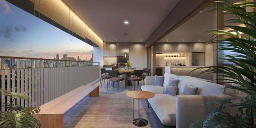 Terraco - Apartamento à venda Avenida Cotovia,Moema, São Paulo - R$ 3.359.293 - II-14801-25061 - 11