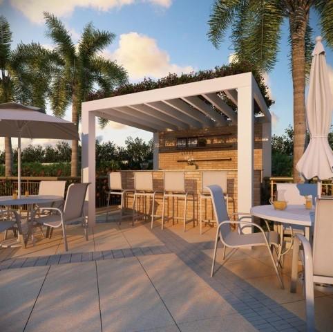 Bar - Fachada - Freedom Freguesia Club Residence - 373 - 21