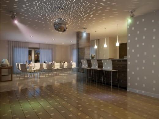 Salao de festas - Fachada - Freedom Freguesia Club Residence - 373 - 8
