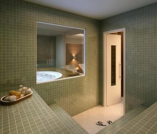 Sauna - Fachada - Freedom Freguesia Club Residence - 373 - 11