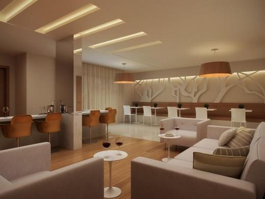 Espaco goumet - Fachada - Freedom Freguesia Club Residence - 373 - 15