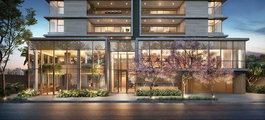 Portaria - Apartamento à venda Avenida Cotovia,Moema, São Paulo - R$ 3.359.293 - II-14801-25061 - 4