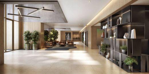 Hall - Apartamento à venda Avenida Cotovia,Moema, São Paulo - R$ 3.359.293 - II-14801-25061 - 5
