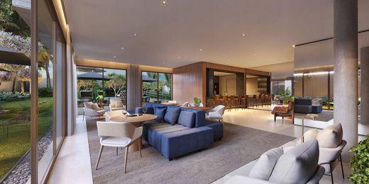 Salao de festas - Apartamento à venda Avenida Cotovia,Moema, São Paulo - R$ 3.359.293 - II-14801-25061 - 19