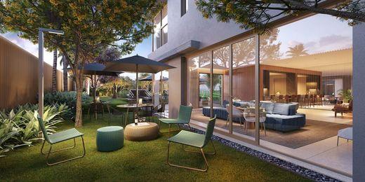 Jardim - Apartamento à venda Avenida Cotovia,Moema, São Paulo - R$ 3.359.293 - II-14801-25061 - 23