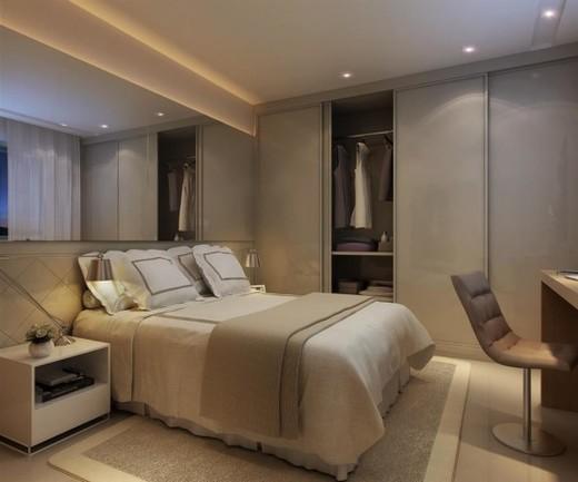 Dormitorio - Fachada - Freedom Freguesia Club Residence - 373 - 6