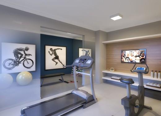 Fitness - Fachada - Plano&Curuçá I - 799 - 4