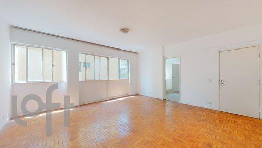 Apartamento à venda Avenida Brigadeiro Luís Antônio,Paraíso, Zona Sul,São Paulo - R$ 1.120.000 - II-15238-25567 - 1