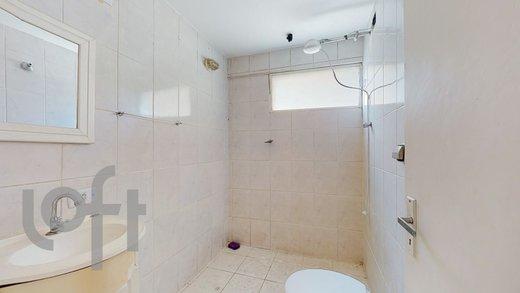 Banheiro - Apartamento à venda Avenida Brigadeiro Luís Antônio,Paraíso, Zona Sul,São Paulo - R$ 1.120.000 - II-15238-25567 - 3