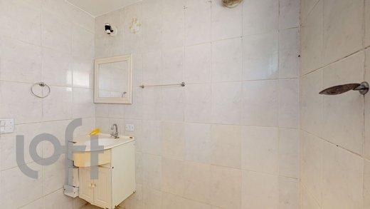 Banheiro - Apartamento à venda Avenida Brigadeiro Luís Antônio,Paraíso, Zona Sul,São Paulo - R$ 1.120.000 - II-15238-25567 - 4