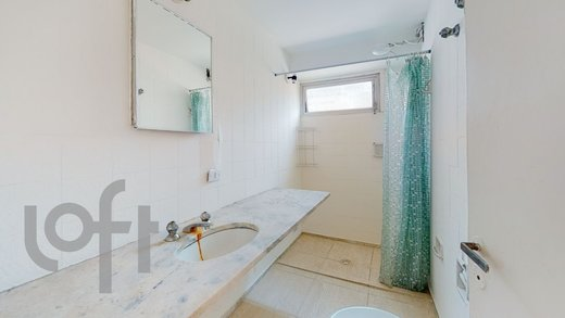 Banheiro - Apartamento à venda Avenida Brigadeiro Luís Antônio,Paraíso, Zona Sul,São Paulo - R$ 1.120.000 - II-15238-25567 - 5