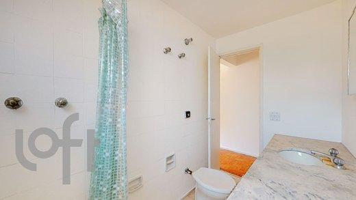 Banheiro - Apartamento à venda Avenida Brigadeiro Luís Antônio,Paraíso, Zona Sul,São Paulo - R$ 1.120.000 - II-15238-25567 - 6