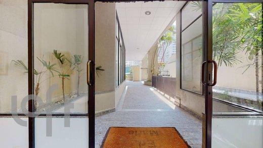 Fachada - Apartamento à venda Avenida Brigadeiro Luís Antônio,Paraíso, Zona Sul,São Paulo - R$ 1.120.000 - II-15238-25567 - 7