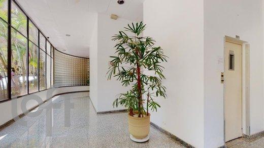 Fachada - Apartamento à venda Avenida Brigadeiro Luís Antônio,Paraíso, Zona Sul,São Paulo - R$ 1.120.000 - II-15238-25567 - 8