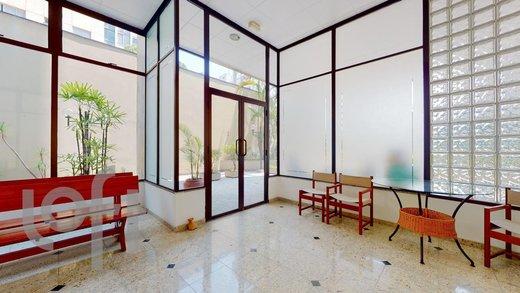 Fachada - Apartamento à venda Avenida Brigadeiro Luís Antônio,Paraíso, Zona Sul,São Paulo - R$ 1.120.000 - II-15238-25567 - 10