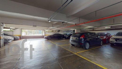 Fachada - Apartamento à venda Avenida Brigadeiro Luís Antônio,Paraíso, Zona Sul,São Paulo - R$ 1.120.000 - II-15238-25567 - 12