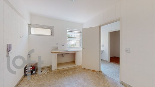 Cozinha - Apartamento à venda Avenida Brigadeiro Luís Antônio,Paraíso, Zona Sul,São Paulo - R$ 1.120.000 - II-15238-25567 - 15