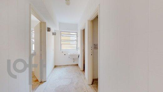 Cozinha - Apartamento à venda Avenida Brigadeiro Luís Antônio,Paraíso, Zona Sul,São Paulo - R$ 1.120.000 - II-15238-25567 - 17