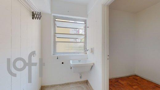 Cozinha - Apartamento à venda Avenida Brigadeiro Luís Antônio,Paraíso, Zona Sul,São Paulo - R$ 1.120.000 - II-15238-25567 - 18