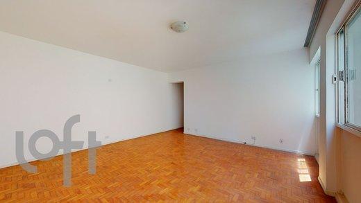 Living - Apartamento à venda Avenida Brigadeiro Luís Antônio,Paraíso, Zona Sul,São Paulo - R$ 1.120.000 - II-15238-25567 - 19