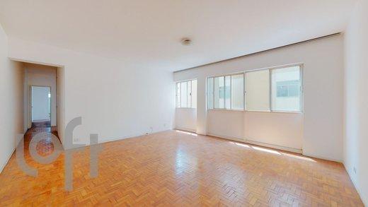 Living - Apartamento à venda Avenida Brigadeiro Luís Antônio,Paraíso, Zona Sul,São Paulo - R$ 1.120.000 - II-15238-25567 - 20