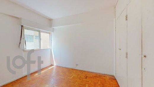 Quarto principal - Apartamento à venda Avenida Brigadeiro Luís Antônio,Paraíso, Zona Sul,São Paulo - R$ 1.120.000 - II-15238-25567 - 21