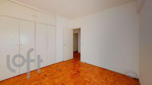 Quarto principal - Apartamento à venda Avenida Brigadeiro Luís Antônio,Paraíso, Zona Sul,São Paulo - R$ 1.120.000 - II-15238-25567 - 22
