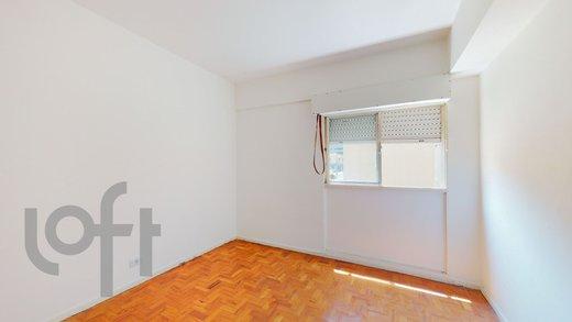 Quarto principal - Apartamento à venda Avenida Brigadeiro Luís Antônio,Paraíso, Zona Sul,São Paulo - R$ 1.120.000 - II-15238-25567 - 23