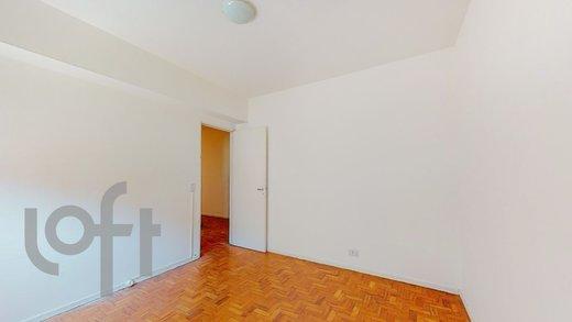 Quarto principal - Apartamento à venda Avenida Brigadeiro Luís Antônio,Paraíso, Zona Sul,São Paulo - R$ 1.120.000 - II-15238-25567 - 24